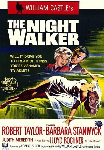 Cartel película El Corredor de la sombra (1964)