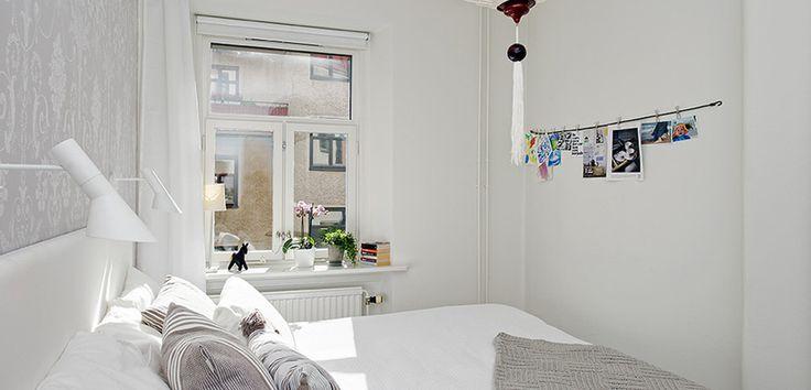 Pautas básicas para un dormitorio relajante - http://www.decoluxe.net/pautas-basicas-para-un-dormitorio-relajante/