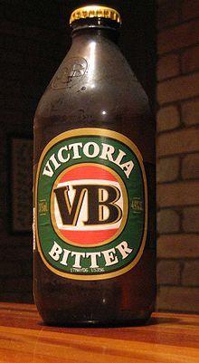 Nostalgic Aussie Beer