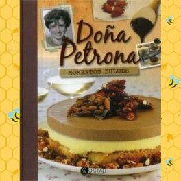 Categoría: Libros - Producto: Momentos Dulces  - Doña Petrona - Envase: Unidad - Presentación: X Unid.