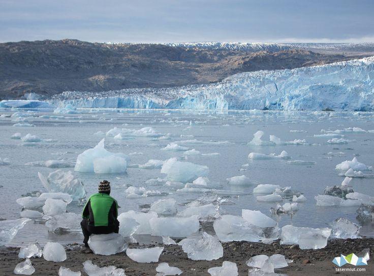 Greenland - Photo Jordi Llaudet
