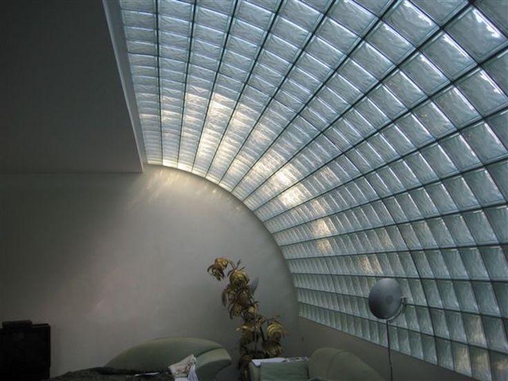 Choisissez vos modèles de briques de verre préférés et montez vos parois chez vous facilement ! Découvrir: http://www.verrelab.com
