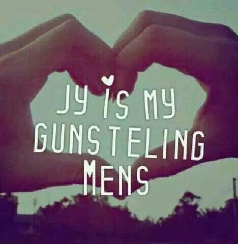 #gunstelingmens #liefde #valentynsdag #iloveyouinafrikaans #slimvis