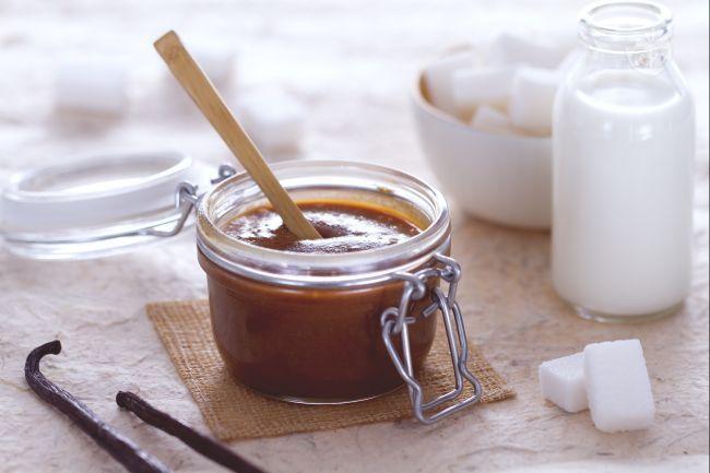 Il dulce di leche è una crema dolce a base di latte e zucchero tipica dei paesi del Sud America.