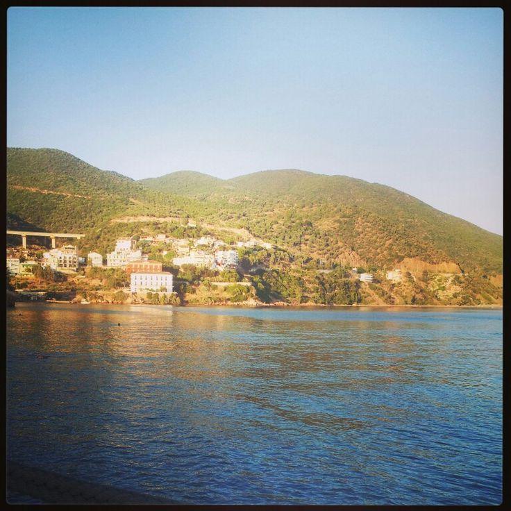 Aidipsos,Greece