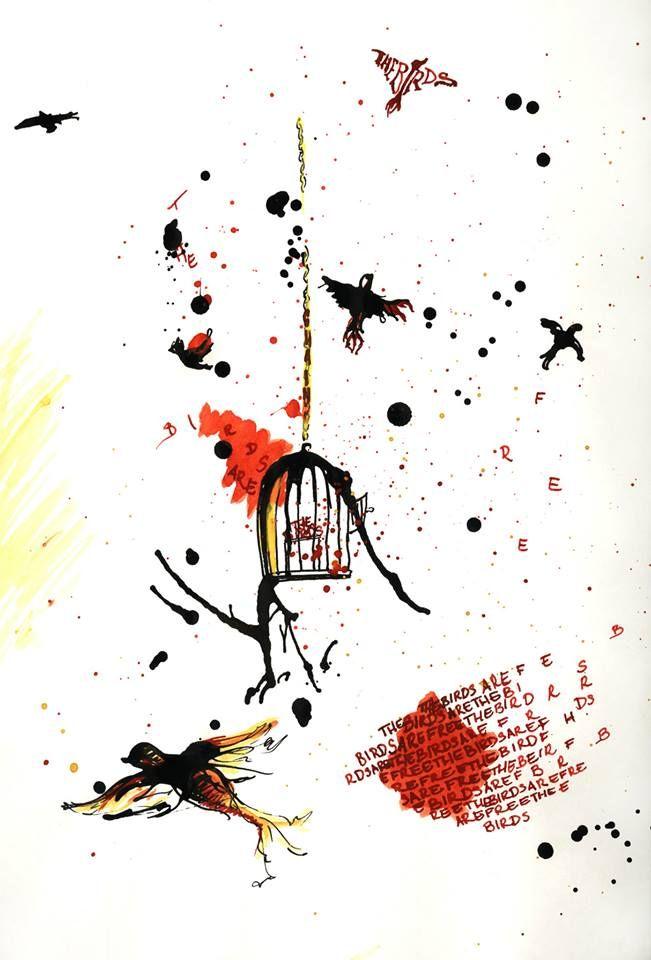Freedom, 2013