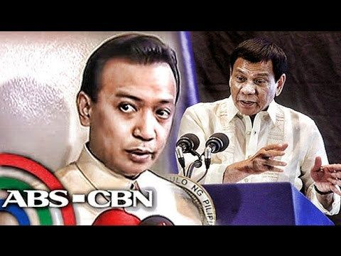 DUTERTE BINISTO ANG TRANSACTION NI TRILLANES SA ABS CBN - WATCH VIDEO HERE -> http://dutertenewstoday.com/duterte-binisto-ang-transaction-ni-trillanes-sa-abs-cbn/   SUBSCRIBE FOR NEWS UPDATES News video credit to YouTube channel owners  Disclaimer: The views and opinions expressed in this video are those of the YouTube Channel owners and do not necessarily reflect the opinion or position of the site owners/FB admins.