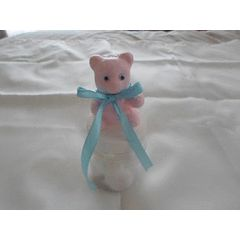 Baby Shower Favours/ Gifts - Bottle Teddies! for R12.00