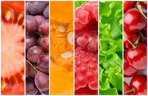 Quels sont les fruits les moins caloriques?
