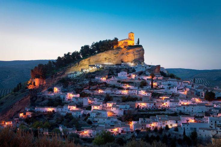 Fotos: Los otros 35 pueblos más bonitos de España (1) | El Viajero | EL PAÍS Móvil