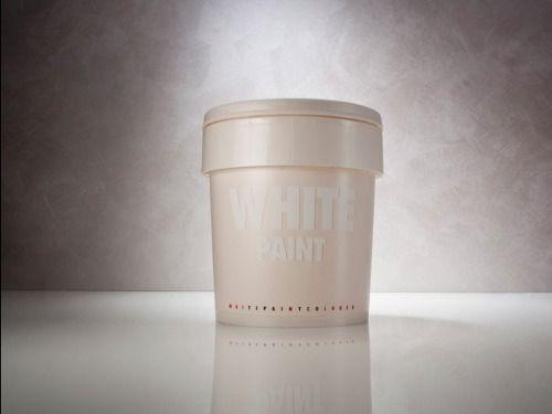 Una nuova latta per White Paint. La decorazione per interni che dà valore al bianco rendendolo unico. #decorazione #interni #design #interiors #pittura #pareti #giorgiograesan