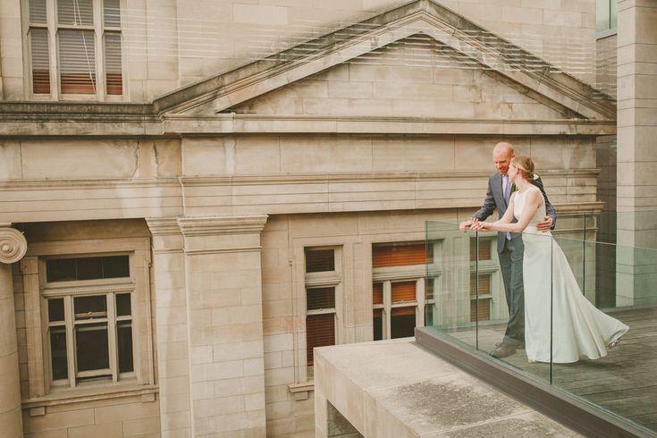 gardiner museum wedding