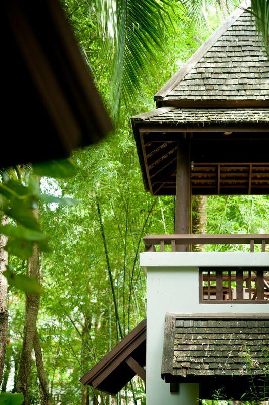 Koh Samui - Muang resort - Junior Suite