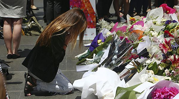 Australia searches for answers after Sydney hostage tragedy