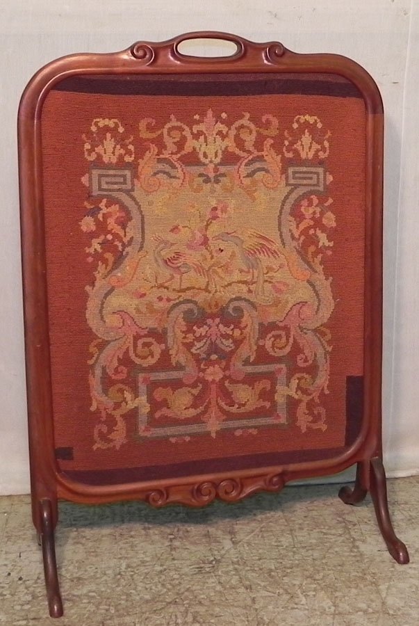 77 Best Images About Firescreen S Etc Ect On Pinterest Stained Glass Fireplace Screen