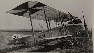 Aviatik B.II