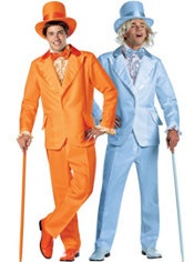 Found Bryant's Halloween costume!!!Dumb And Dumber Couples Costume