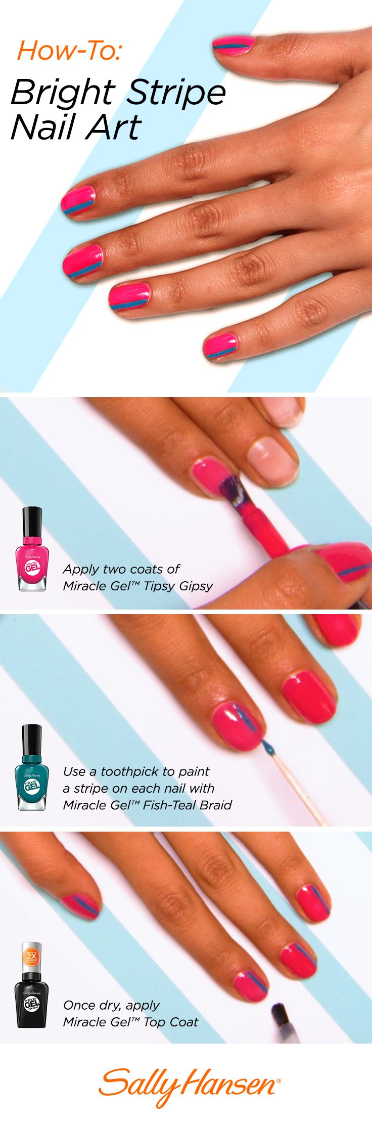 9 best How-To images on Pinterest | Nail polish, Beauty and Beleza