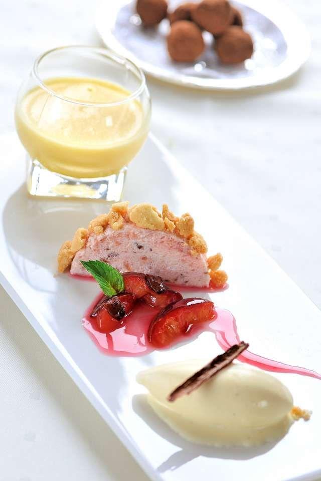 ... 25 Melhores Ideias De Dessert Rezepte Sternekuche No Pinterest ...