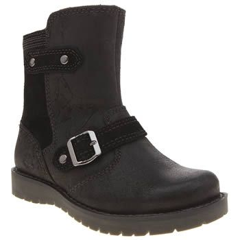 Timberland Black Kidder Hill Mid Girls Toddler Timberland win us over again, as this adorable winter boot arrives for kids. The Kidder Hill Mid arrives in black leather, featuring stud and buckle embellishments for some on-trend vibes. A handy ins http://www.MightGet.com/january-2017-13/timberland-black-kidder-hill-mid-girls-toddler.asp
