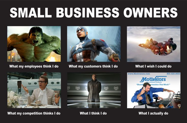 Small Business Owners: This is awesome