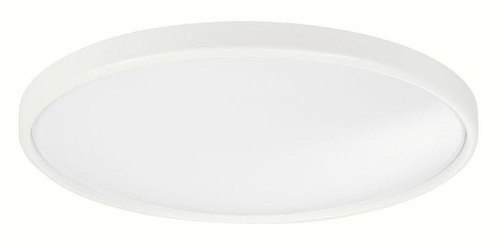 Slim P2167 plafond, 20W LED, Ø: 43 cm, sensor