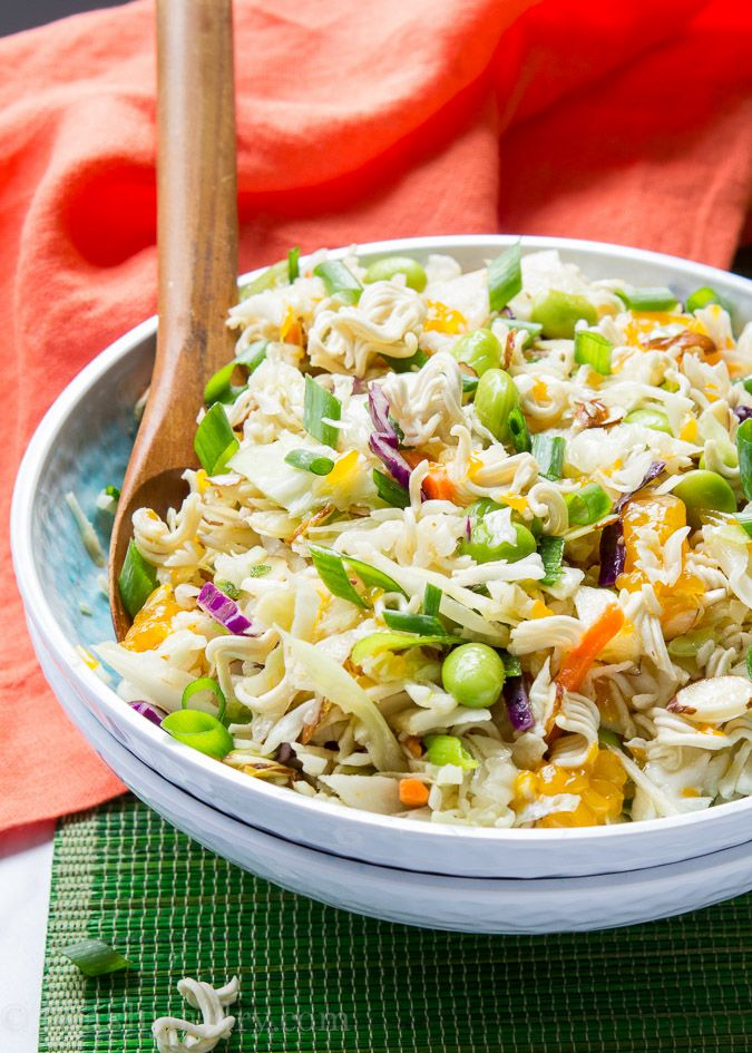 Has such asian lettuce salad recipe you are