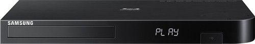 Blu-Ray/WiFi capable smart TV player.