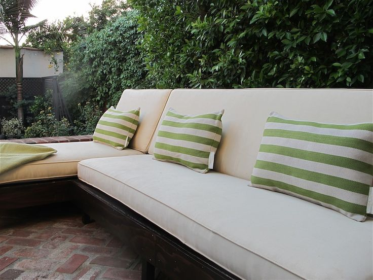 best 25 outdoor sofa cushions ideas on pinterest designer outdoor furniture outdoor furniture and build a couch