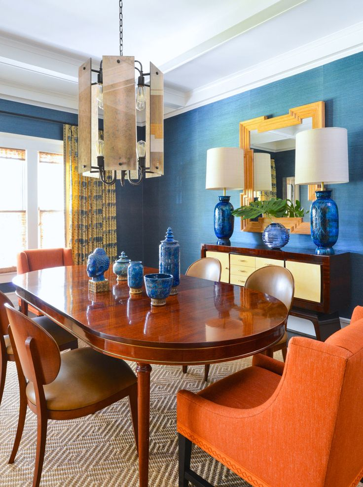168 Best Images About Dining Rooms On Pinterest   Atlanta Homes