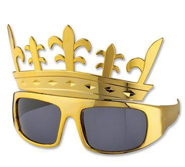 Met deze #Konings #zonnebril zal je zeker de #aandacht trekken! Nu te koop bij de Blokker. Bekijk de folder op www.reclamefolder.nl of download de app.