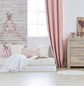 Chambre de petite fille | Bouclair Maison