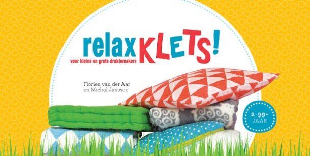 Relaxklets | Blog Mom in Balance