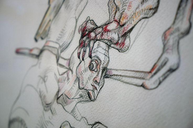http://s11.stc.all.kpcdn.net/share/i/4/1156894/wx1080.jpg Рисунки из серии «Каприччио», 2000 год.