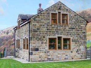 Long Lees Farm Cottage, Todmorden