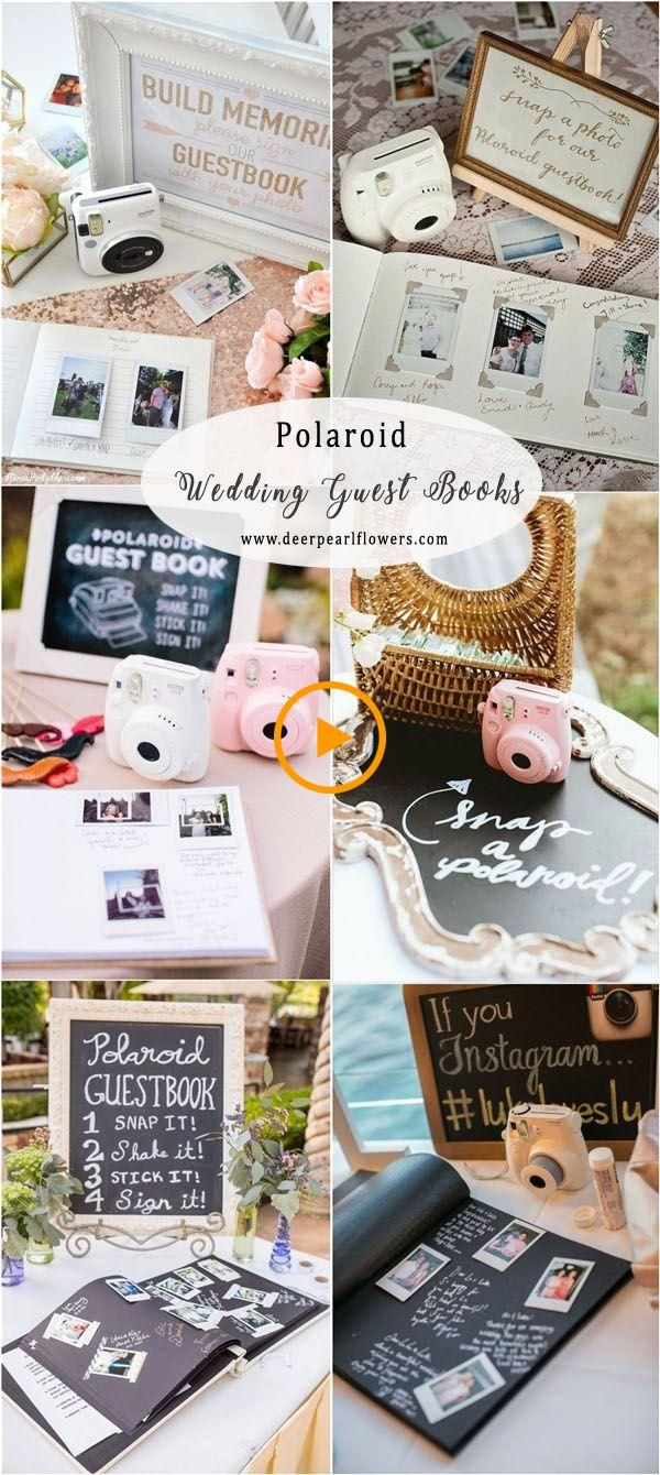 Top 16 Ideas For Creative Fun Wedding Guest Books Wedding Nel 2020 Guestbook Matrimonio Fai Da Te Matrimonio Divertente Divertimento Matrimonio