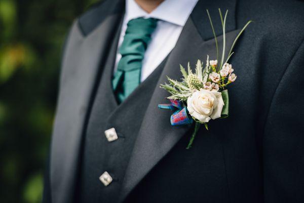 Eine deutsch-schottische Hochzeit in Schottland mit Philipp Eggers Hochzeitsfotograf