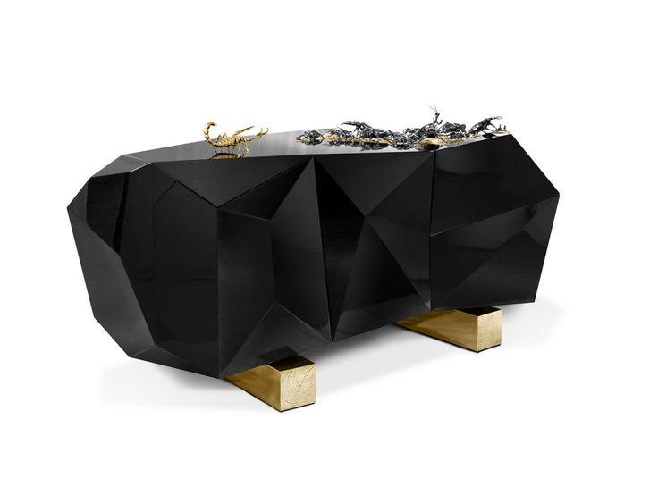 Diamond Metamorphosis Sideboard