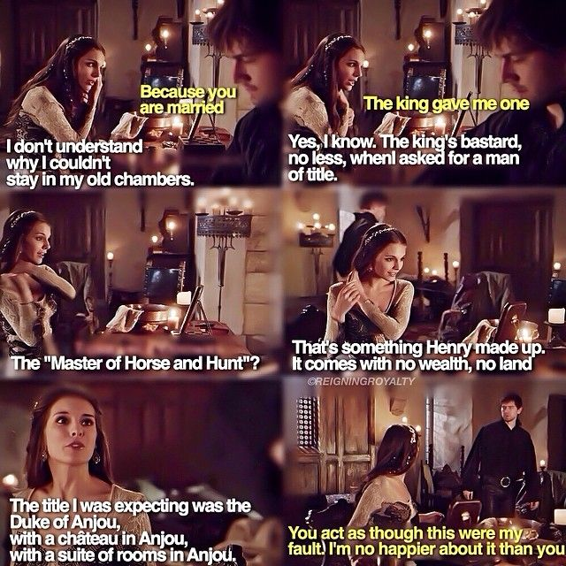 """S1 Ep17 """"Liege Lord"""" - Bash and Kenna"""