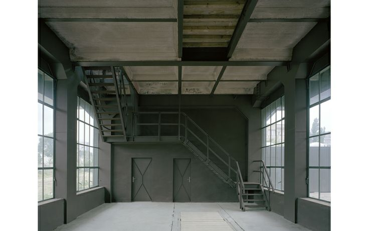 77 best images about aff architekten on pinterest for Innenraum design berlin