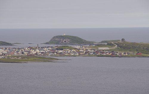 Vardø | Flickr - Photo Sharing!