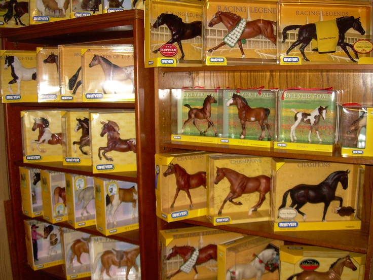 Best Breyer Horses And Horse Toys : Best images about breyer and tack on pinterest