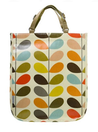 VIDA Tote Bag - YEMANJÁ YELLOW by VIDA XcS1W