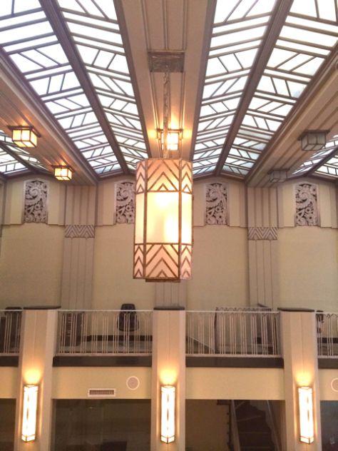 296 best Art Deco Ambiance images on Pinterest