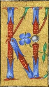 Medieval - Manuscript -  (60)