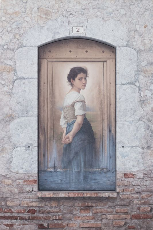 Best Artist Patrick Kramer Images On Pinterest Amazing - Incredible hyper realistic paintings by patrick kramer