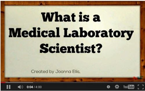 What is a Medical Laboratory Scientist?