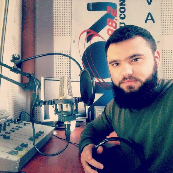 Eduard Dodoi Radio Nova Fm Brasov