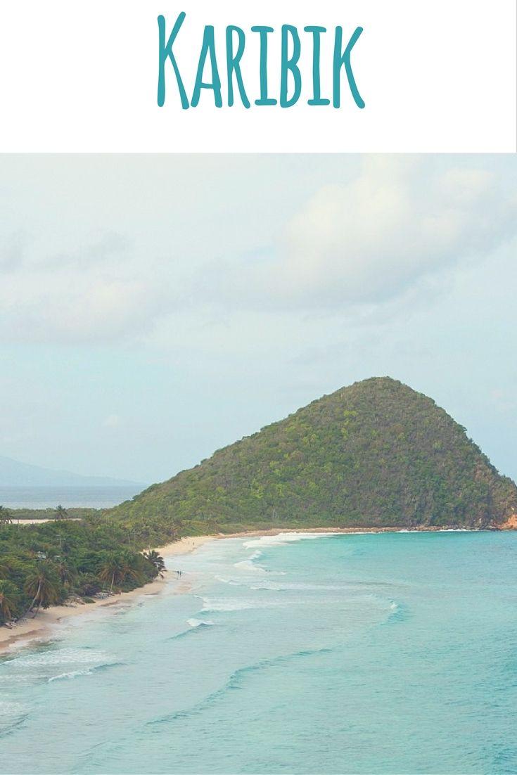 British Virgin Islands (Karibik): Segeltörn um 60 Inseln - Artikel auf dem Luxusreiseblog Travel on Toast