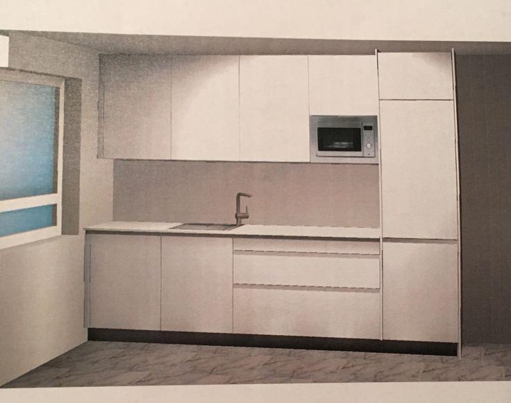415 best Kitchens images on Pinterest White kitchens, Kitchen - glas wandpaneele küche